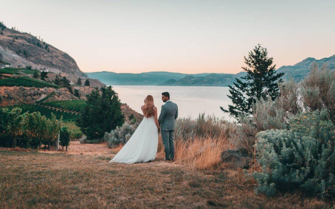 Jak wybrać miejsce na ślub w plenerze